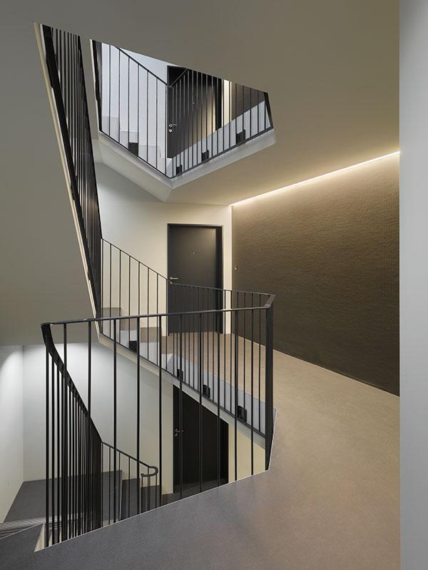Zurichberg Apartments | Think Architecture